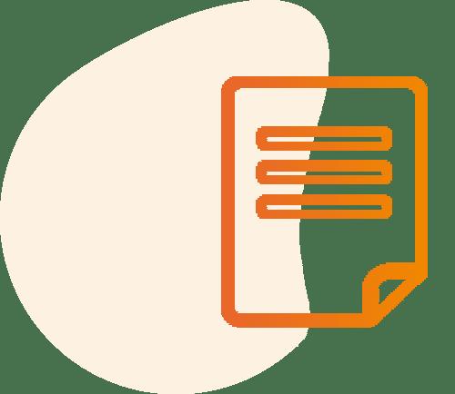 Icon Dokumente