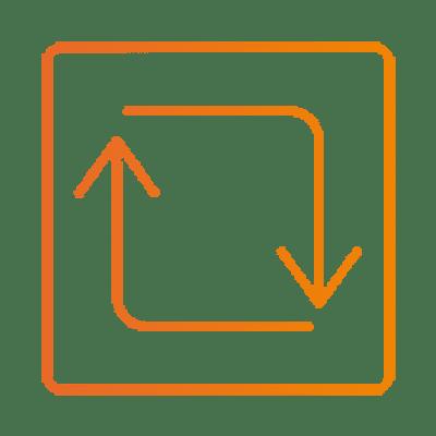 Icon Freigaben und Regulierungen