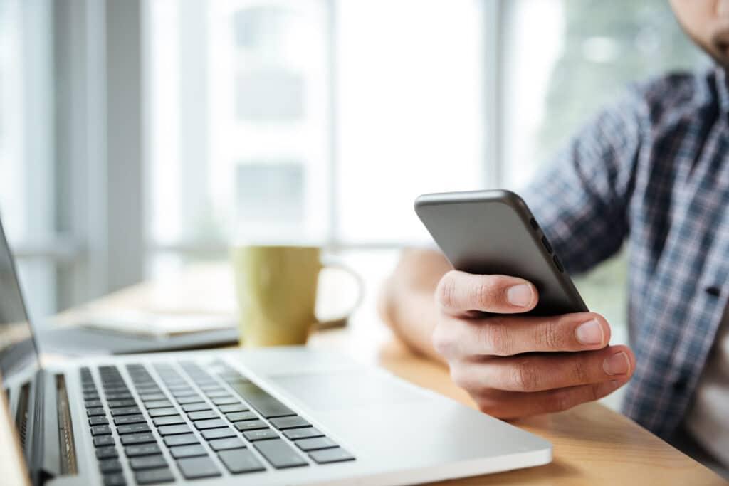 Arbeiten mit dem Business-Messenger