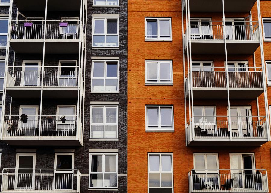 Versicherung gegen Schäden an der Immobilie