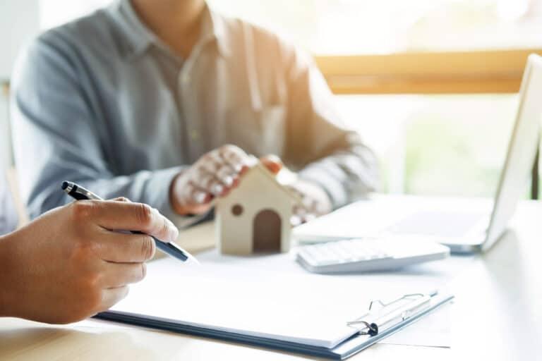 Schutz für die Immobilie