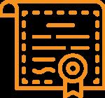 Handwerker/Dienstleister zertifizierter Fux-Partner Anforderung Icon