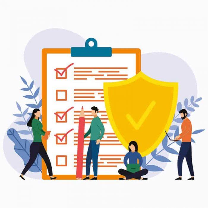Versicherungsmakler Kundenverwaltung Versicherung hinzufügen Versicherungsschein